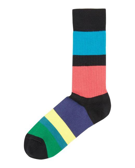 Paul Smith | Multicolor Stripe Sock for Men | Lyst