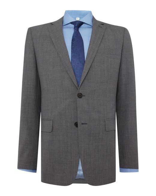 Richard James - Gray Mouline Sb2 Ff Suit for Men - Lyst