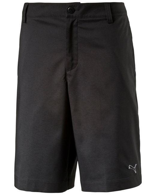 PUMA | Black Essential Short for Men | Lyst