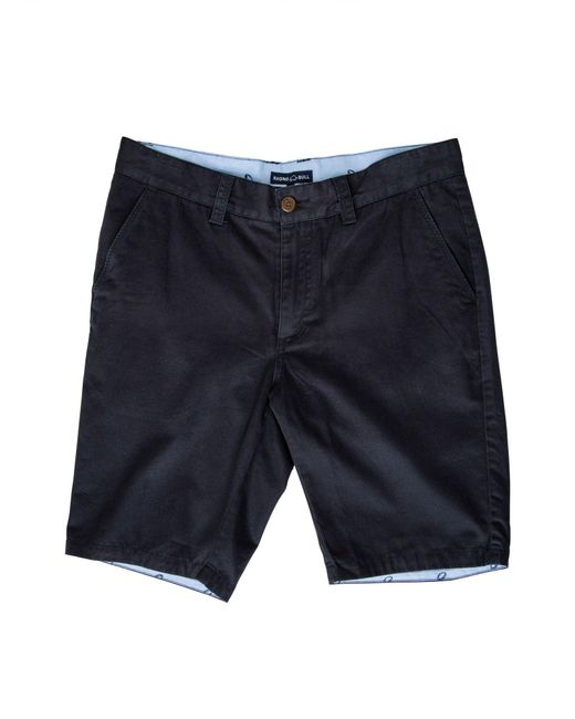 Raging Bull | Blue Classic Chino Shorts for Men | Lyst