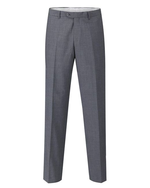 Skopes | Gray Oslo Suit Trousers for Men | Lyst