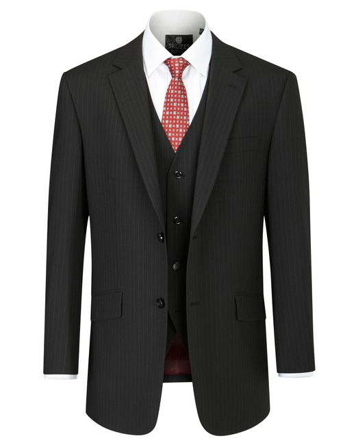 Skopes | Black Darwin Suit Jacket for Men | Lyst