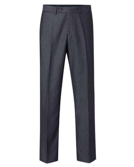 Skopes | Blue Hansen Suit Trouser for Men | Lyst