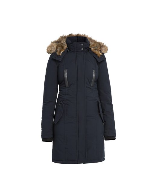 Rud By Rudsak | Blue Julianna Down Coat | Lyst