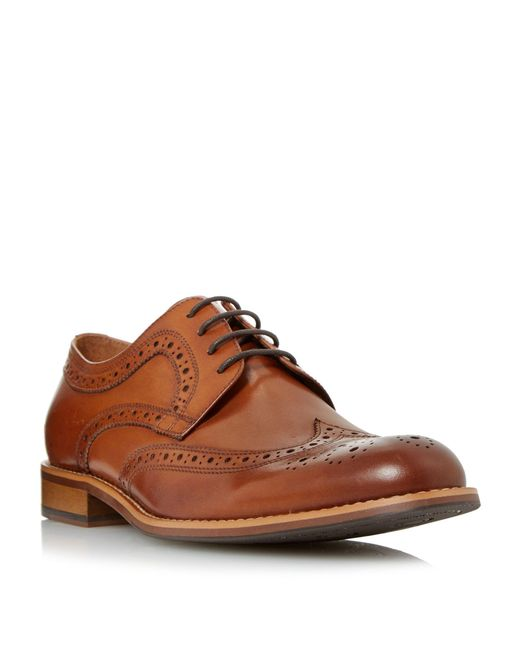 House Of Fraser Dune Mens Shoes