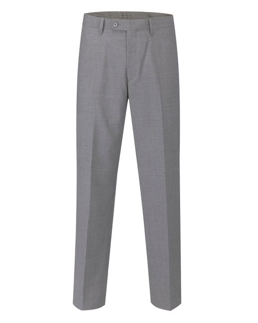 Skopes | Gray Halden Suit Trouser for Men | Lyst