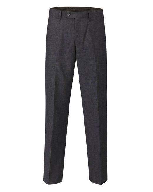 Skopes   Gray Halden Suit Trouser for Men   Lyst