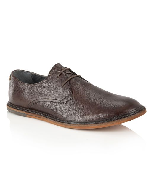 Frank Wright | Brown Burley Mens Shoes for Men | Lyst