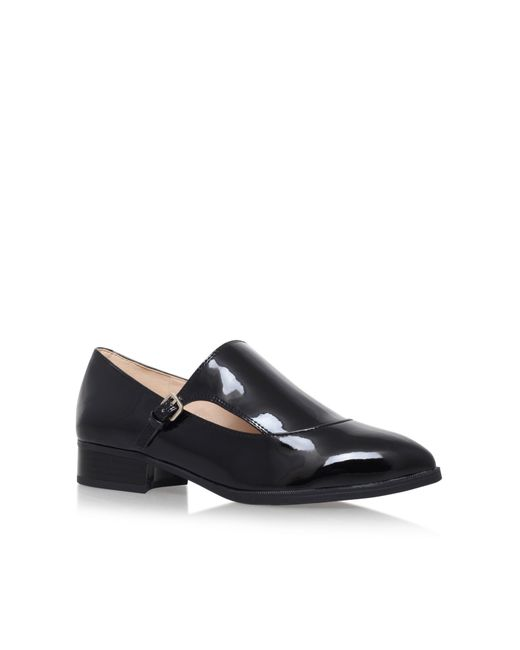 1580f207cb3 Nine west nyessa flat loafers in pink lyst jpg 520x650 Pink nine west  loafers