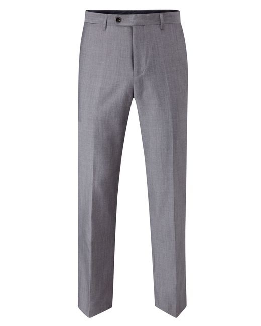 Skopes | Gray Reagan Suit Trouser for Men | Lyst