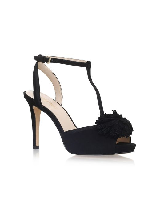Nine West | Black Essen | Lyst