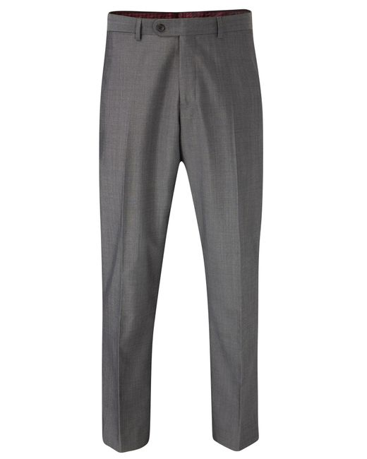 Skopes | Gray Egan Suit Trousers for Men | Lyst