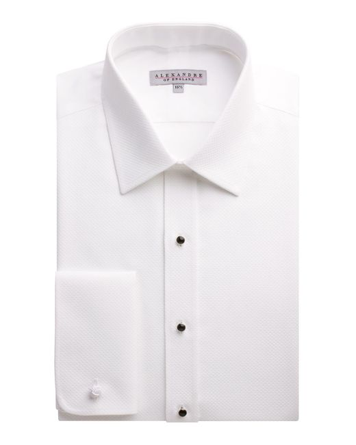 Alexandre Of England - White Dress Shirt for Men - Lyst