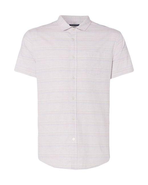 Criminal   Multicolor Sierra Multi Colour Short Sleeve Shirt for Men   Lyst