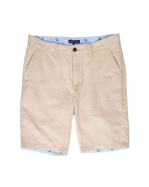 Raging Bull | Brown Classic Chino Shorts for Men | Lyst