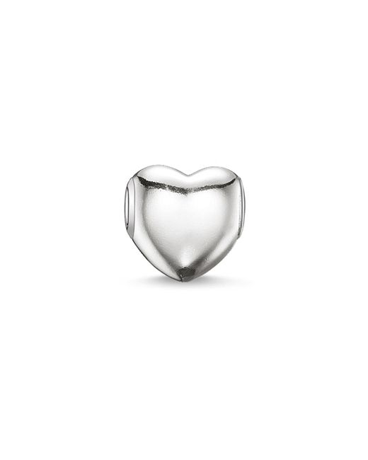 Thomas Sabo - Metallic Karma Beads Heart Bead - Lyst