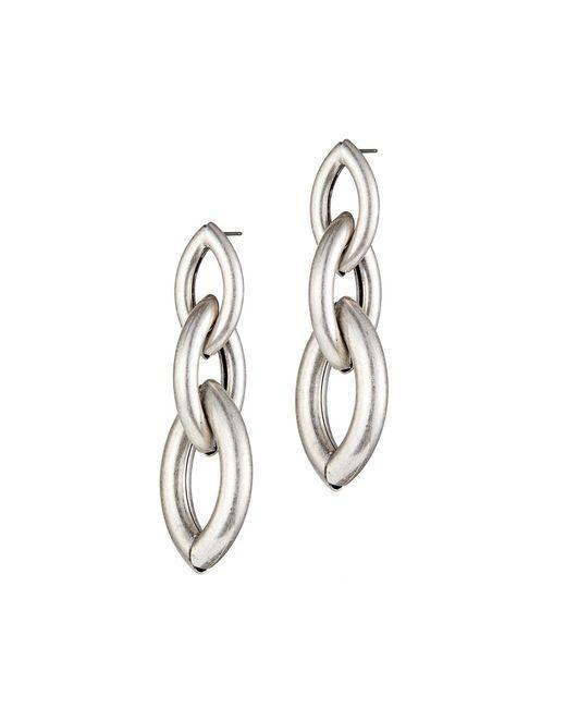 Jenny Bird - Metallic Sloane Earrings - Lyst