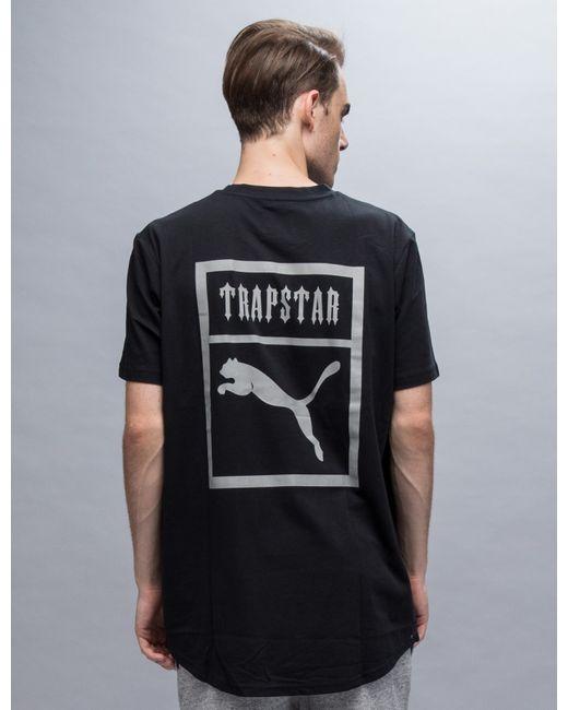 Buy Trapstar Clothing Uk
