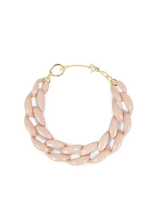 Diana Broussard | Multicolor Nathan Chain Necklace | Lyst