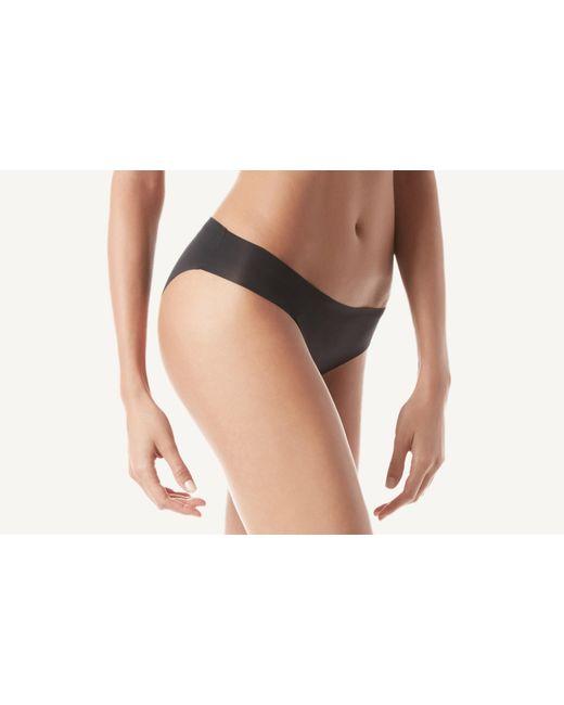 Intimissimi - Gray Seamless Microfiber Panties - Lyst