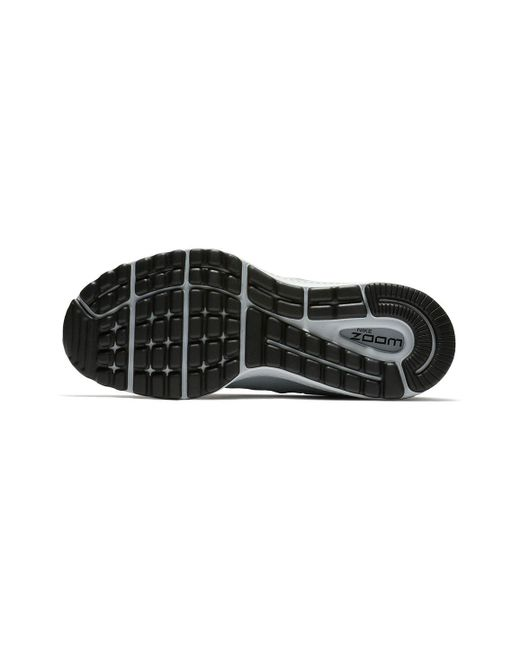 350c6c33fd5 Lyst - Nike Air Zoom Vomero 13 Running Shoes in Gray for Men - Save 31%