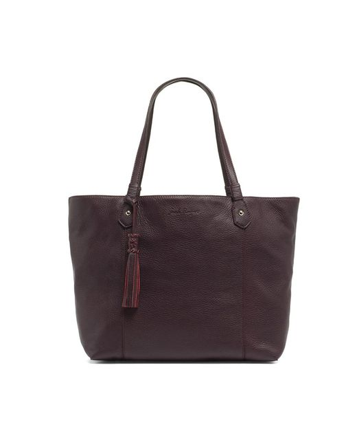 Jack Rogers - Red Piedmont Tote - Lyst