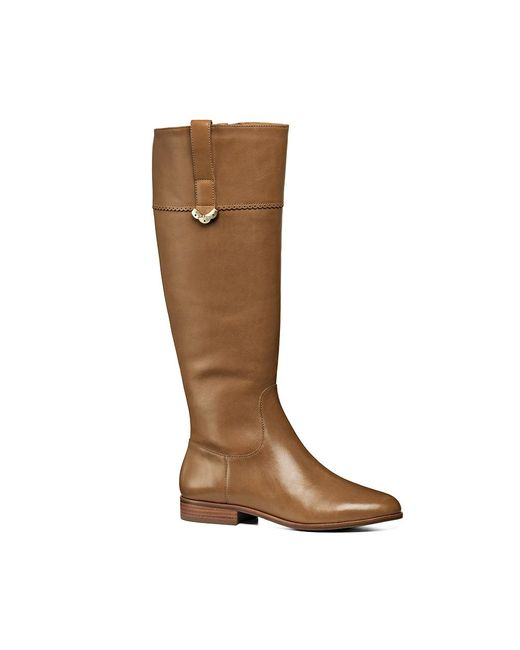 Jack Rogers - Brown Harper Riding Boot - Lyst