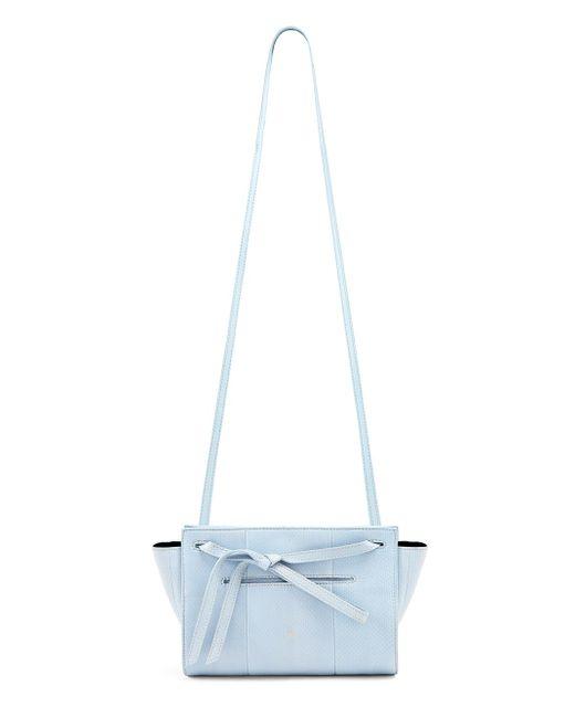 Jason Wu - Blue Marion Baguette Shoulder Bag - Lyst