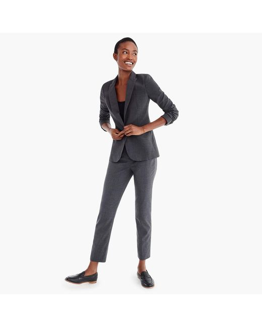 J.Crew - Multicolor Parke Blazer In New Bistretch Wool - Lyst