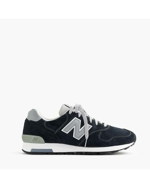 J.Crew | Blue New Balance 1400 Sneakers for Men | Lyst