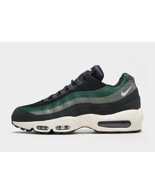 eb7d6ffe4144 Nike - Multicolor Air Max 95 Essential for Men - Lyst ...