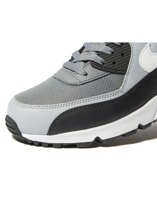 ... Nike | Gray Air Max 90 Essential for Men | Lyst ...