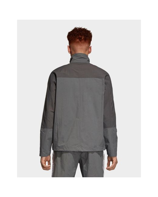 d311e9c171211 ... Adidas - Gray Nmd Track Jacket for Men - Lyst ...