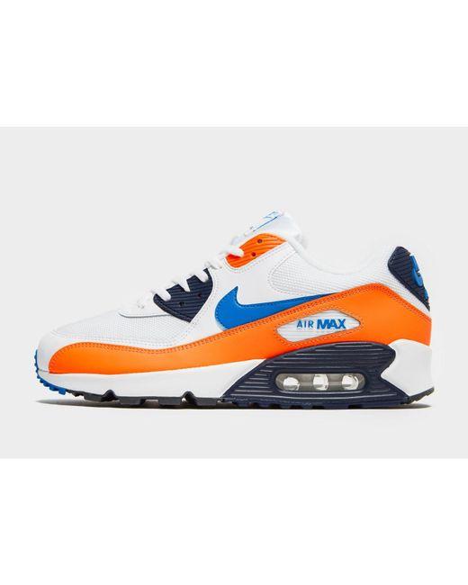 9fb116c39c Nike - Multicolor Air Max 90 Essential for Men - Lyst ...