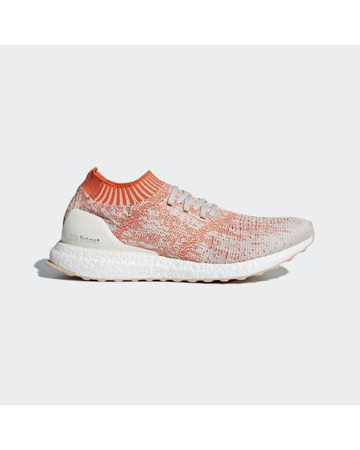 best sneakers 5435b 814d7 Adidas - Multicolor Ultraboost Uncaged Shoes - Lyst ...