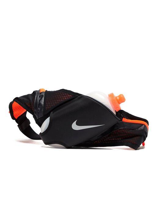 Nike - Black 20oz Flask Belt - Lyst