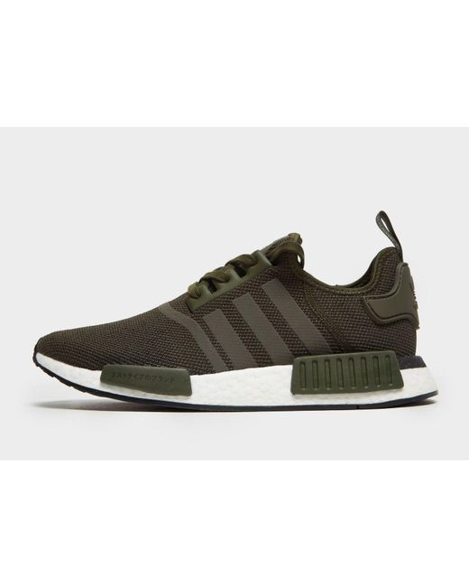 adidas Originals Nmd R1  japan  in Green for Men - Save 27% - Lyst 2cd4b8463