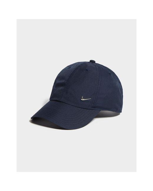 1e2f083af Men's Blue H86 Swoosh Cap