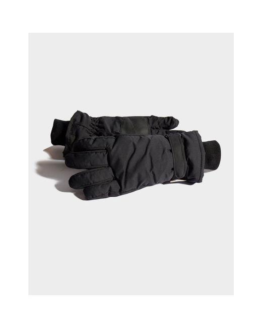 Peter Storm - Black Microfibre Waterproof Gloves - Lyst