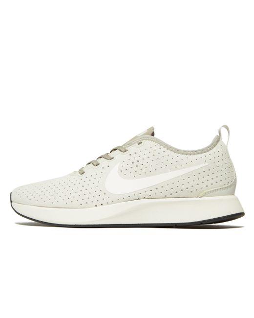 Nike | White Dualtone Racer Premium for Men | Lyst ...