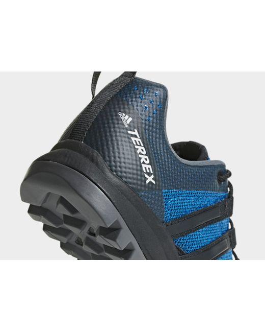 a32a73c10943f ... Adidas - Blue Terrex Solo Shoes for Men - Lyst ...