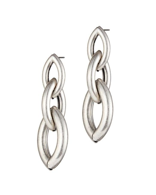 Jenny Bird - Metallic Sloane Earrings - Lyst