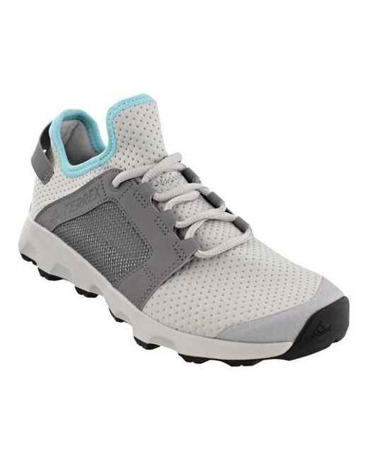 c46a12ae5c508c Lyst - Adidas Terrex Voyager Dlx Winter Boot in Gray for Men
