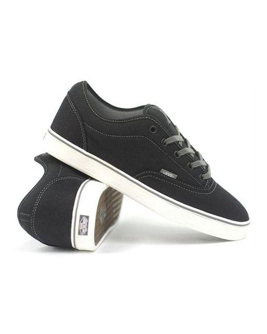 Vans - Black Mens Av Era 1.5 Sneakers Blkwhttwill 6.5 for Men - Lyst