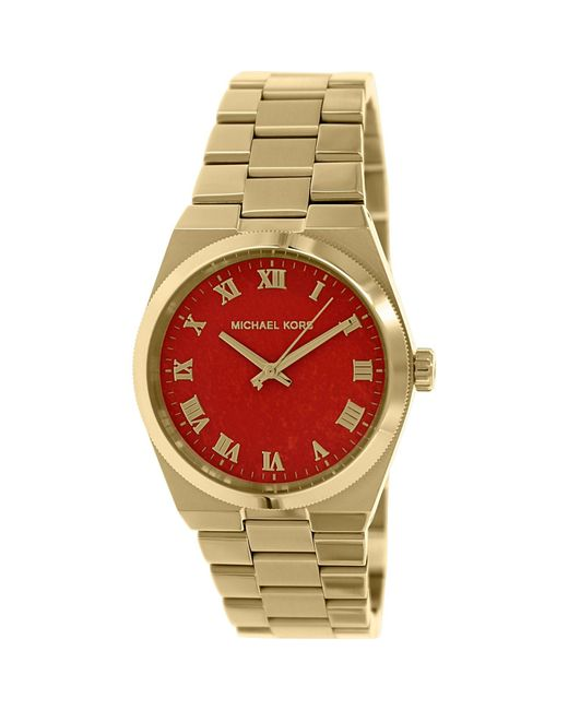 Michael Kors | Multicolor Mk5936 Channing Watch | Lyst