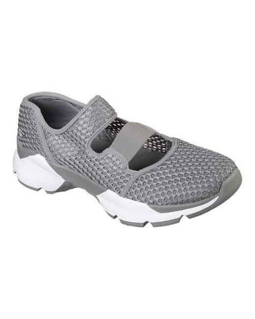 Skechers Women'   ONE Bora Rhapsody May Jane Sneaker