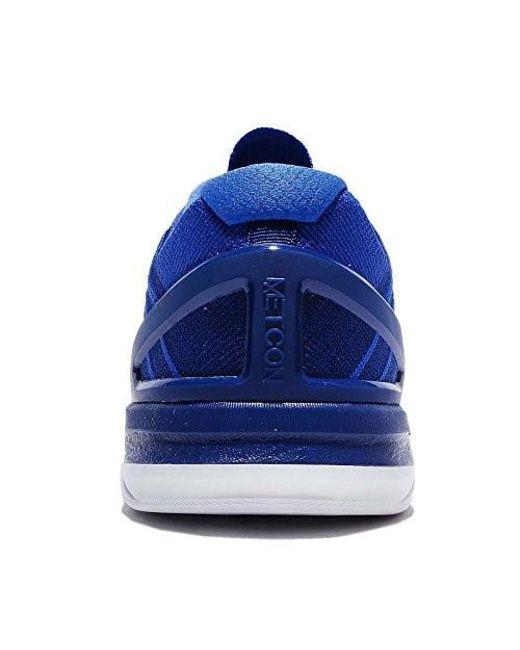 ... Nike | Blue Metcon Dsx Flyknit for Men | Lyst ...