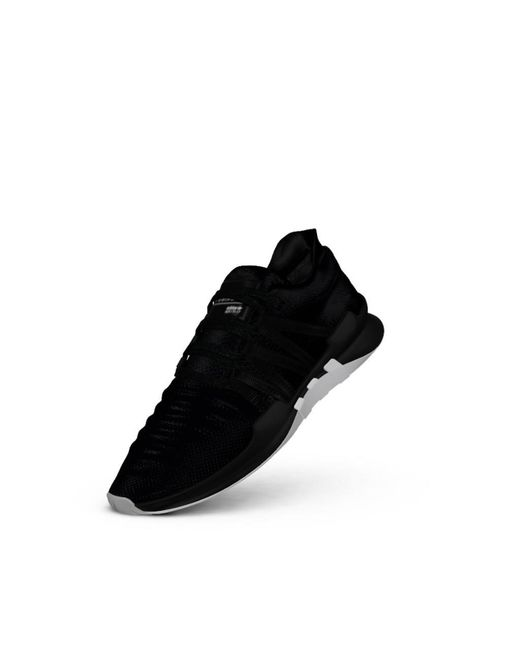 low priced 95afd 2fa0b ... Adidas - Black Eqt Racing Adv Pk Originals Running Shoe - Lyst ...