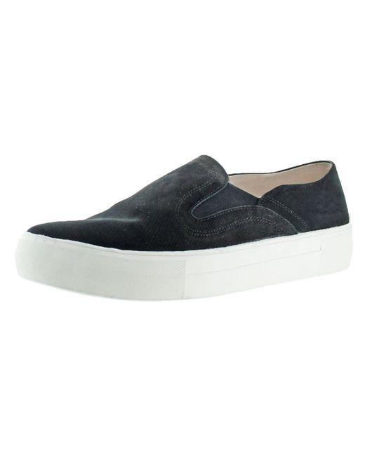 0f4a2eaa869 Vince Camuto - Black Kyan2 Platform Slip-on Sneaker - Lyst ...