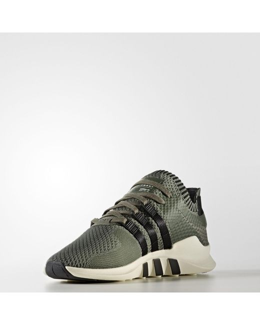 release date a5869 f9944 Adidas - Multicolor Eqt Support Adv Pk Casual Shoes for Men ...